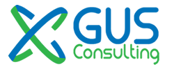 GUS Consulting Ltd Logo